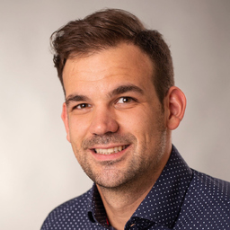 Jonas Thömmes's profile picture