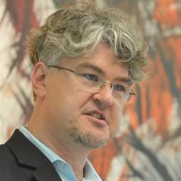 Prof. Dr. Lars Rademacher - h_da Hochschule Darmstadt - Dieburg