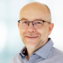 Friedrich Hellmann's profile picture