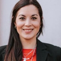 Melanie Hansen - MH PR & MH Coach - Berlin
