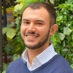 Malakai Rahmaninof's profile picture