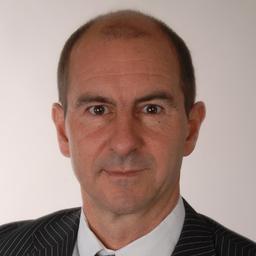 Rainer Franke - PowerBrain-Institut - München