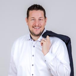Philip Hartmann - Digitale Denkart Managed Services GmbH - Bad Homburg vor der Höhe