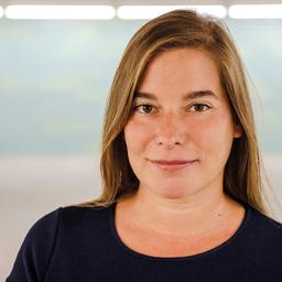 Katarina Peranic - Stiftung Bürgermut - Berlin