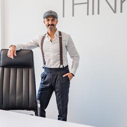 Murat Isik - mi FACHpersonal GmbH - Nürtingen