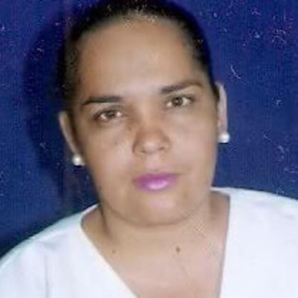 Patricia Ferrer