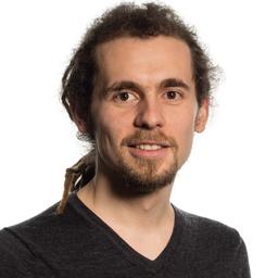 Patrick Brückner - fino digital GmbH - Kassel