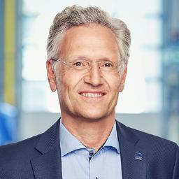 Dr Bernhard Kehrwald - IAVF Antriebstechnik GmbH - Karlsruhe