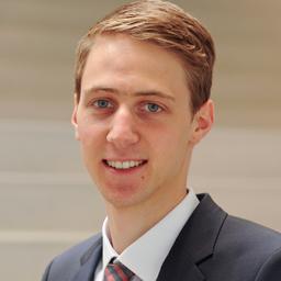 Simon Hagen - Universität Osnabrück - Lehrstuhl Informationsmanagement & Wirtschaftsinformatik - Osnabrück
