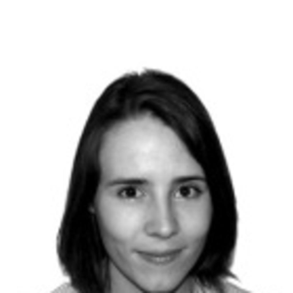 Cristina Almaraz Falagán's profile picture