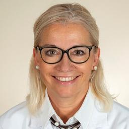 Prof. Dr Christiane Brockes - alcare AG - Wil SG