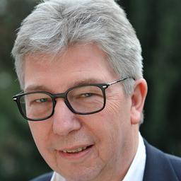 Volker Rojahn - ROJAHN-CONSULTING - Dobel