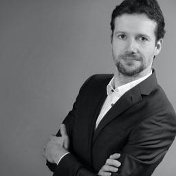 Sebastian Schwinger's profile picture