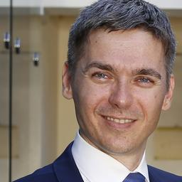 Stephan Rupp - DATEV eG - Nürnberg