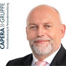 Bernd Rose - CAPERA GmbH & Co. KG - Kassel