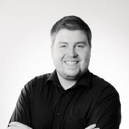 Benjamin Klumpp's profile picture