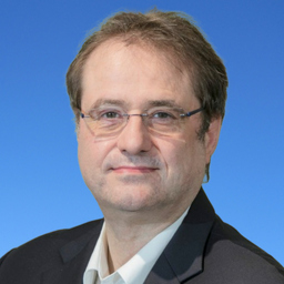 Jean-Michel Wins - Forbo International SA - Baar