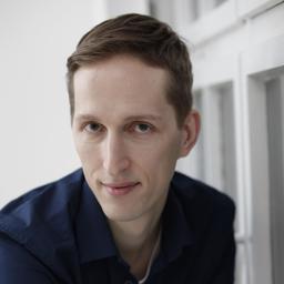 Felix Stolle - Waldbeek - Berlin
