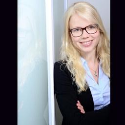 Lisa Humann - GOLDBECK West GmbH, Geschäftsbereich Büroimmobilien Rhein-Ruhr - Bottrop