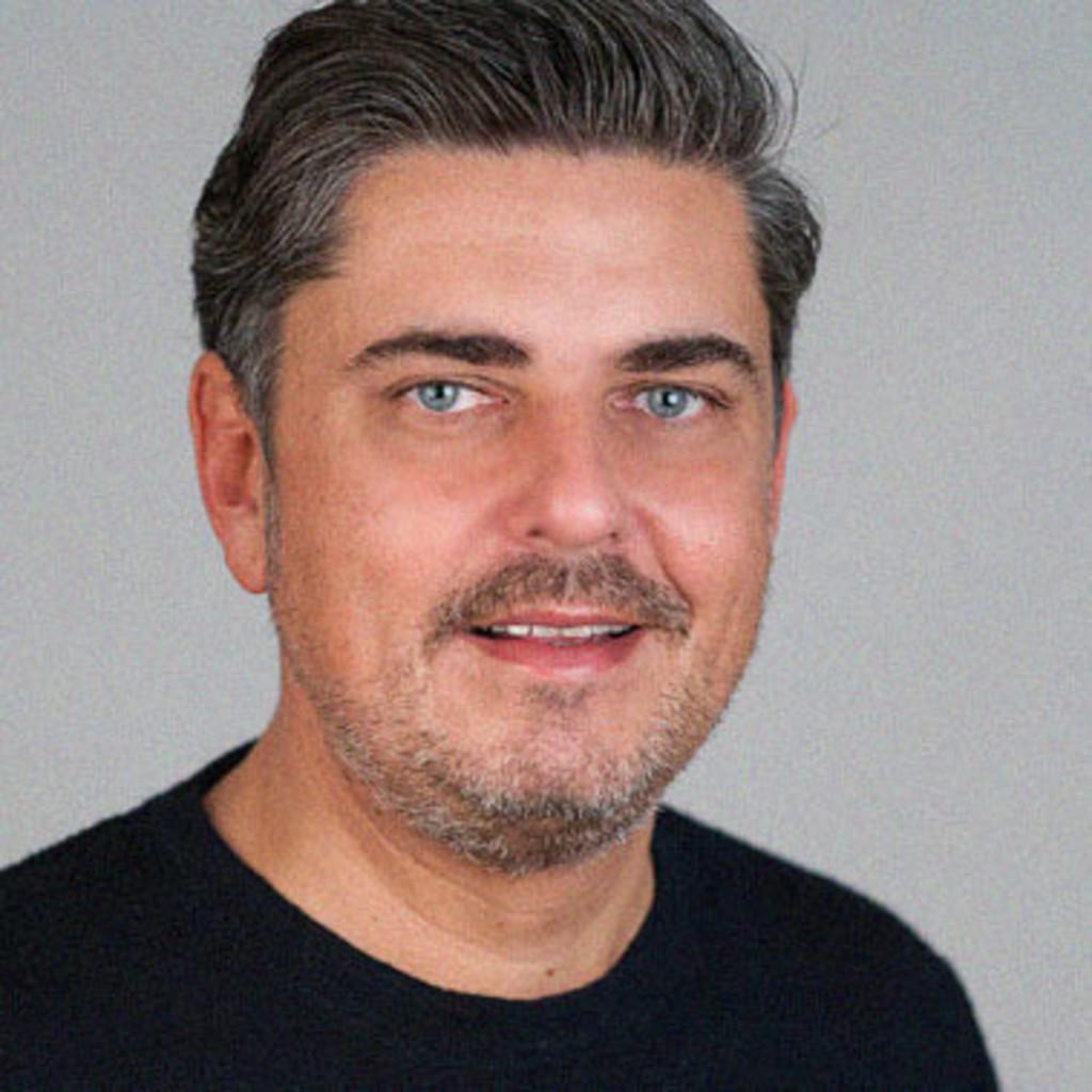 Sascha Berg's profile picture