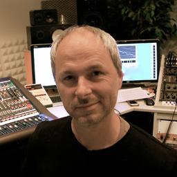 Patrick Wind - human touch))media - Konstanz