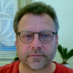 Mario Kriebel's profile picture