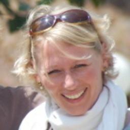 Annette Freckmann - Langebartels & Jürgens Druckereigesellschaft mbH - Hamburg