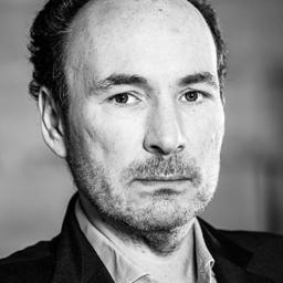 Hubert Jakob - LSP Digital - Hamburg