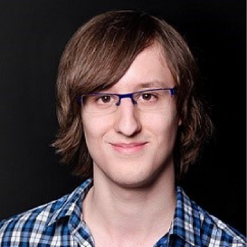 Stefan Eine's profile picture