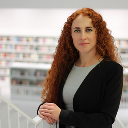 Elena Ganchur - Bitfactory GmbH - Stuttgart