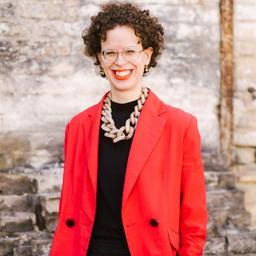 Prof. Dr Stefanie Molthagen-Schnöring - Hochschule für Technik und Wirtschaft Berlin - Berlin
