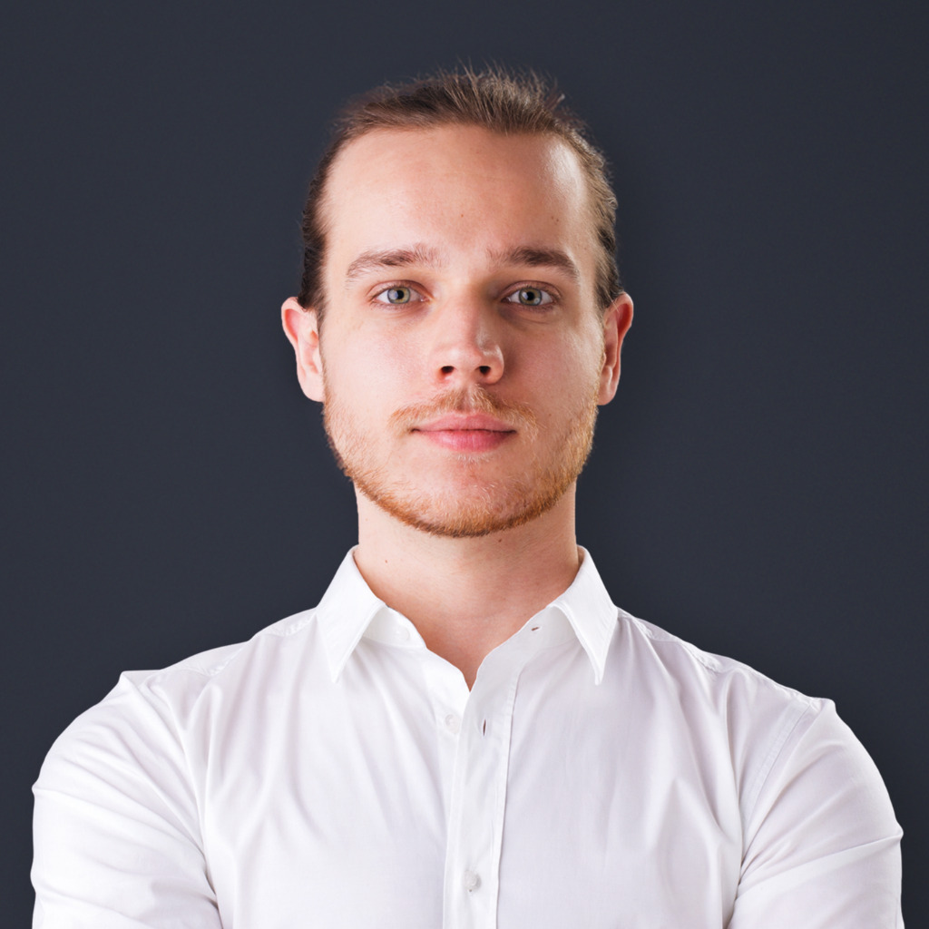 Lukas Bischofberger's profile picture