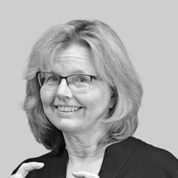 Sigrid Rögner - HI Innovation GmbH - Obersulm