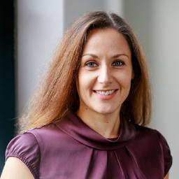 Ramona Juretzek - e-dynamics GmbH - Aachen
