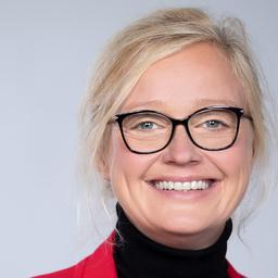 Britt Lorenzen - Syn~ergie - Vernetzungs- und Kooperationsmanagement - Dortmund