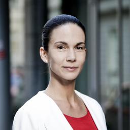 Dr. Eva Drobna - TRESCON Executive Search, s.r.o. - Bratislava