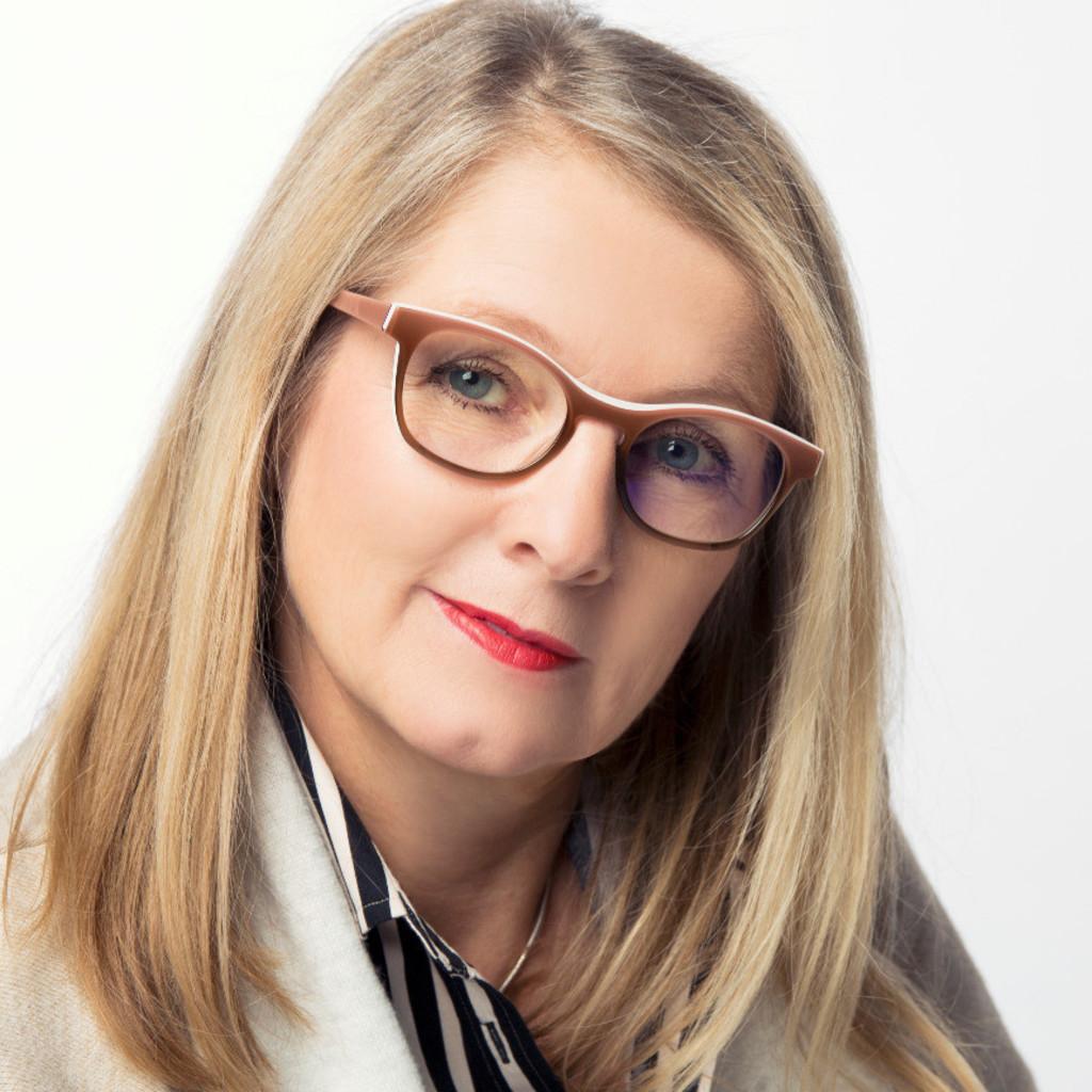 Sabine Aubert's profile picture