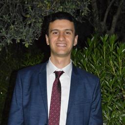 Anis Abida's profile picture