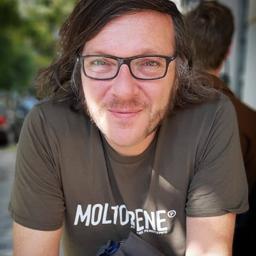 Luca Palazzari's profile picture