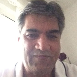 Abdul Wahab Shadan - Nationale Radio-Television Afghanistan - Berlin