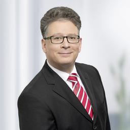 Detlev Schultz Leiter Kundendienstburo Huk Coburg Unna