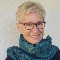 Dipl.-Ing. Susanne Petersen - Susanne  Petersen - Mannheim