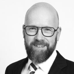 Jochen Hanselmann - UBS AG - Winterthur
