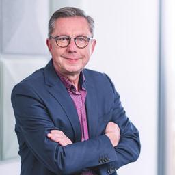 Dipl.-Ing. Robert Gatz - m+p business solutions GmbH - Braunschweig