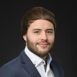 Henrik Arndt's profile picture