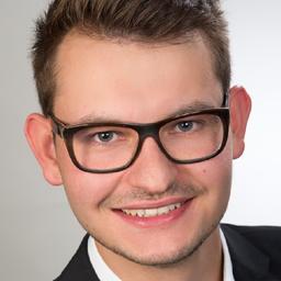 Philipp Otto - Fachhochschule Bielefeld - Düsseldorf