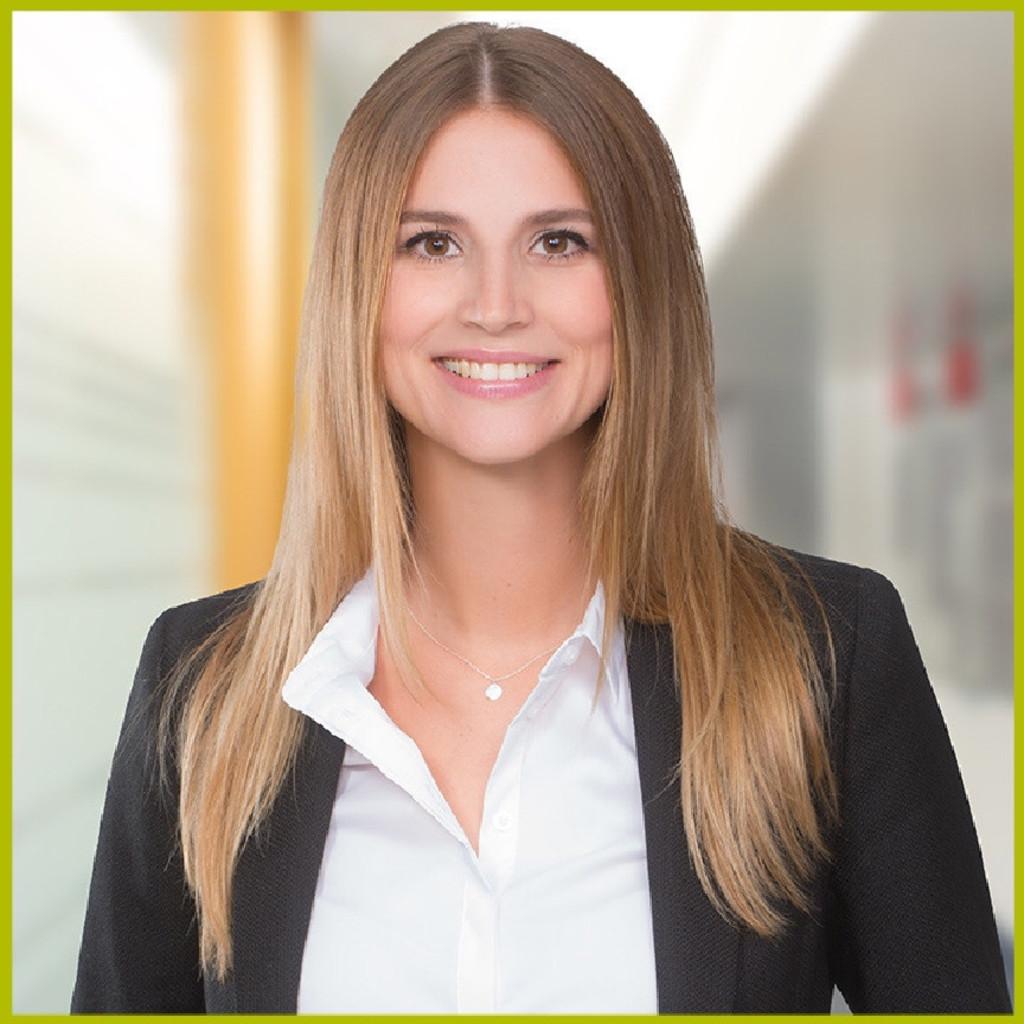 Rebekka Benz's profile picture