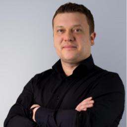 Martin Ordynski - Williamson-Dickie Europe GmbH, VF Corporation - Karlsruhe