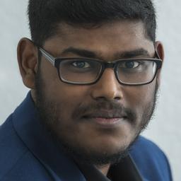 Divakar Gnaneswaran's profile picture