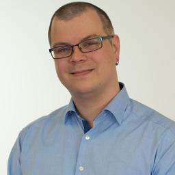 Benjamin Weinheimer - mgm technology partners GmbH - München